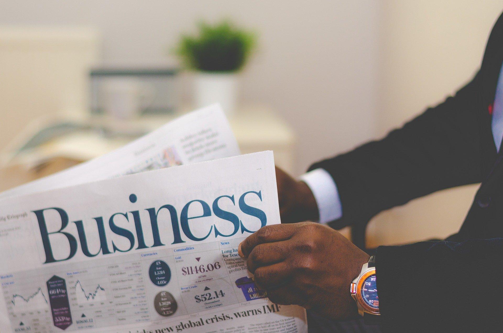 Europe : quelles sont les meilleures conférences business de 2019?